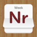 Weeknummers weergeven in de agenda